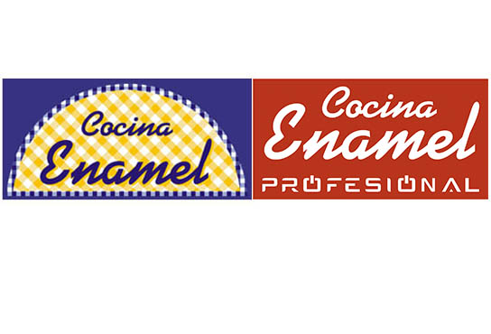 COCINA ENAMEL