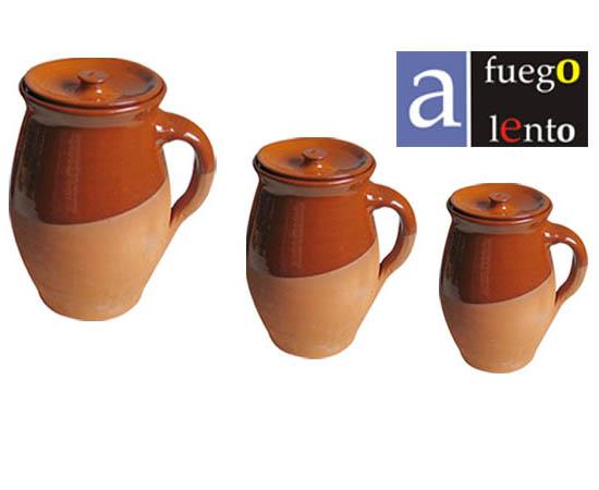 Nouvelle gamme de pots de boue A Fuego Lento